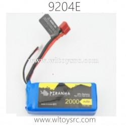 PXTOYS 9204E Battery