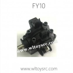 FEIYUE FY10 Parts-Front Gear Box Assembly