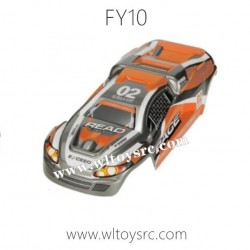 FEIYUE FY10 RC Truck Parts-Body Shell FY-CK010