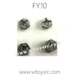 FEIYUE FY10 RC Truck Parts-Hexagona C12069