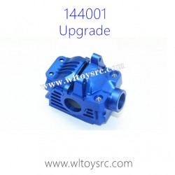 WLTOYS 144001 Upgrade Parts-Metal Gearbox