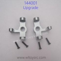 WLTOYS 144001 1/14 RC Buggy Metal Parts-Front Wheel Seat 1251