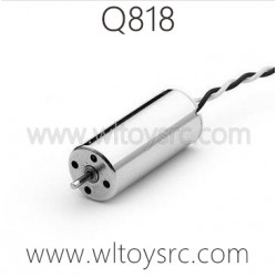 WLTOYS Q818 Drone Parts, Motor Black wires
