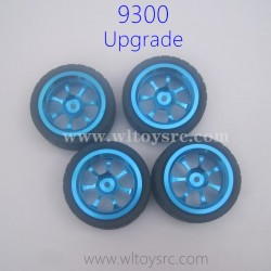 PXTOYS 9300 Sandy Land Upgrade Parts-Metal Wheel