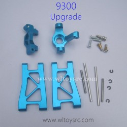 PXTOYS 9300 Upgrade Parts-Wheel Seat and Swing Arm Metal