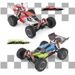 WLTOYS XK 144001 RC Car