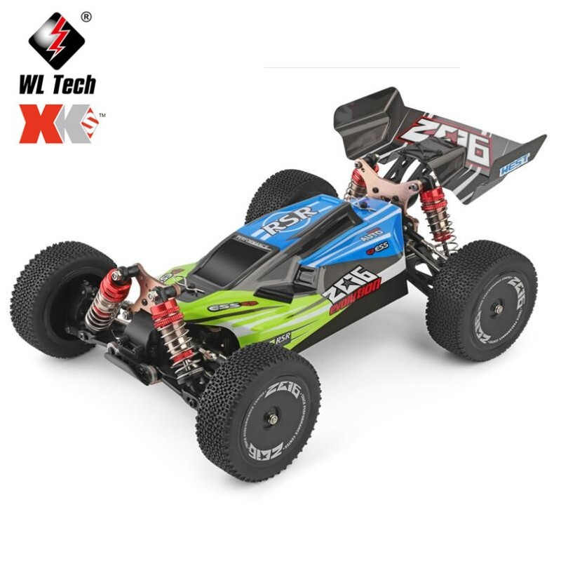 WLTOYS XK 144001 Buggy
