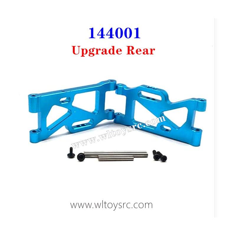 WLTOYS 144001 Aluminum Alloy Parts, Rear Swing Arm