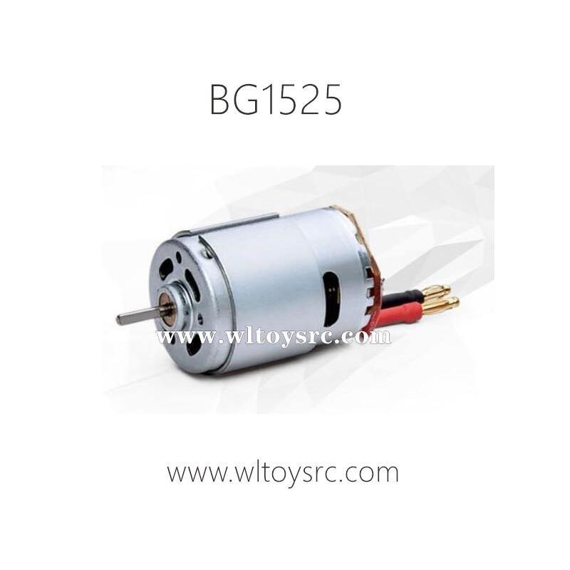 Subotech BG1525 Parts, Motor 390 high Speed Parts