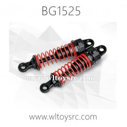 Subotech BG1525 Parts, Shock Absorbers