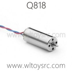 WLTOYS Q818 Drone Parts  Motor Red