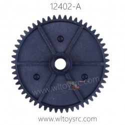 WLTOYS 12402-A Parts-Reduction Big-Gear