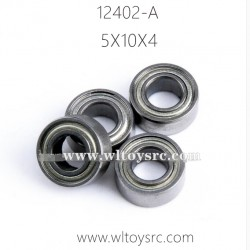 WLTOYS 12402-A D7 Rock Crawler Parts-Bearing 0284