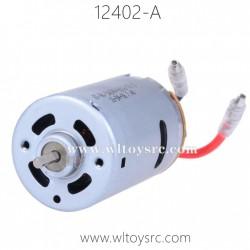 WLTOYS 12402-A D7 Parts-550 Motor 0287