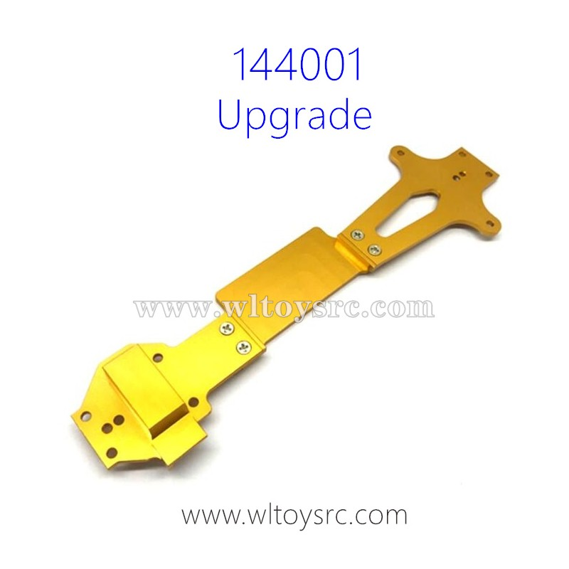 WLTOYS 144001 Upgrade The Second Boad