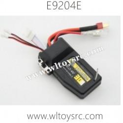 ENOZE 9204E RC Truck Parts, ESC Plate PX9200-30