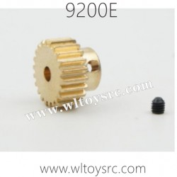 ENOZE 9200E 1/10 RC Car Parts, Motor Gear 22 Gears