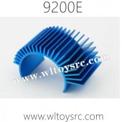 ENOZE 9200E 1/10 RC Car Parts, Heat Sink PX9200-40