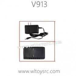 WLTOYS V913 Parts, 7.4V Charger