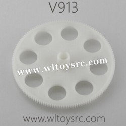 WLTOYS V913 Helicopter Parts, Big Gear