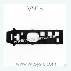 WLTOYS V913 Helicopter Parts, Bottom Board