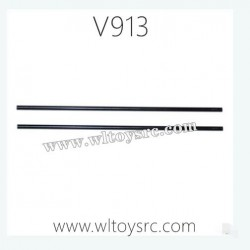 WLTOYS V913 Helicopter Parts, Support Tube