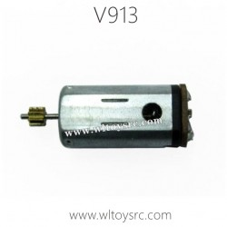 WLTOYS V913 Helicopter Parts, Tail Motor