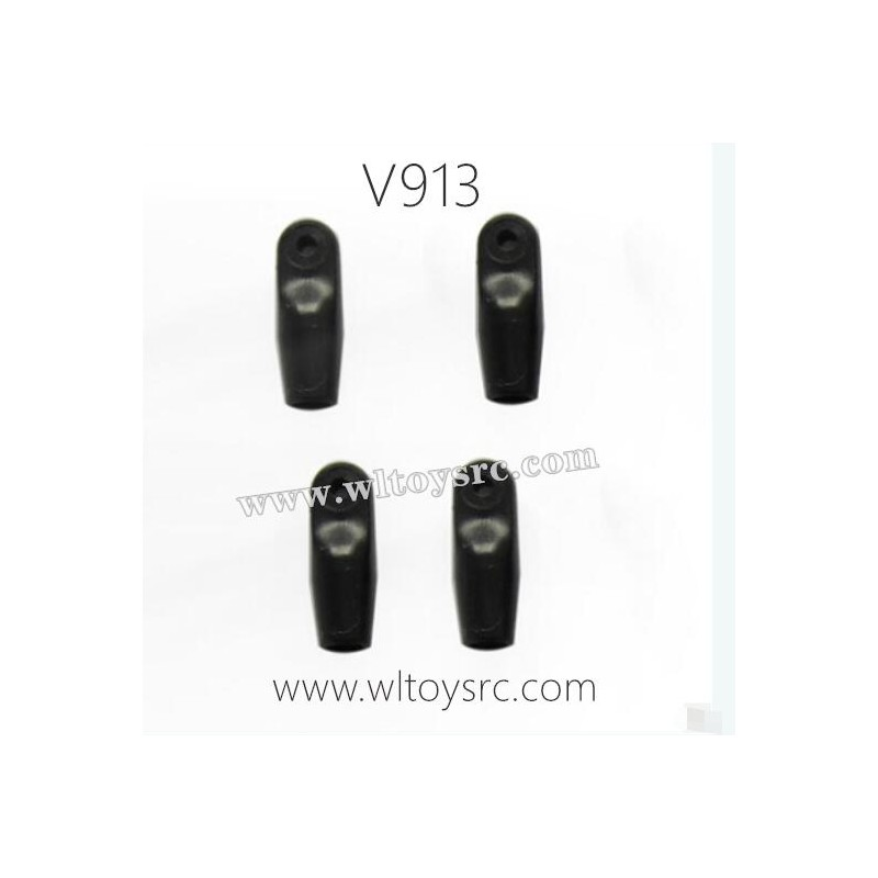 WLTOYS V913 Helicopter Parts, Fixing Seat for Support Tube