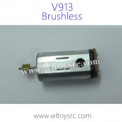 WLTOYS V913 Helicopter Parts, Brushless Tail Motor V913-p-03