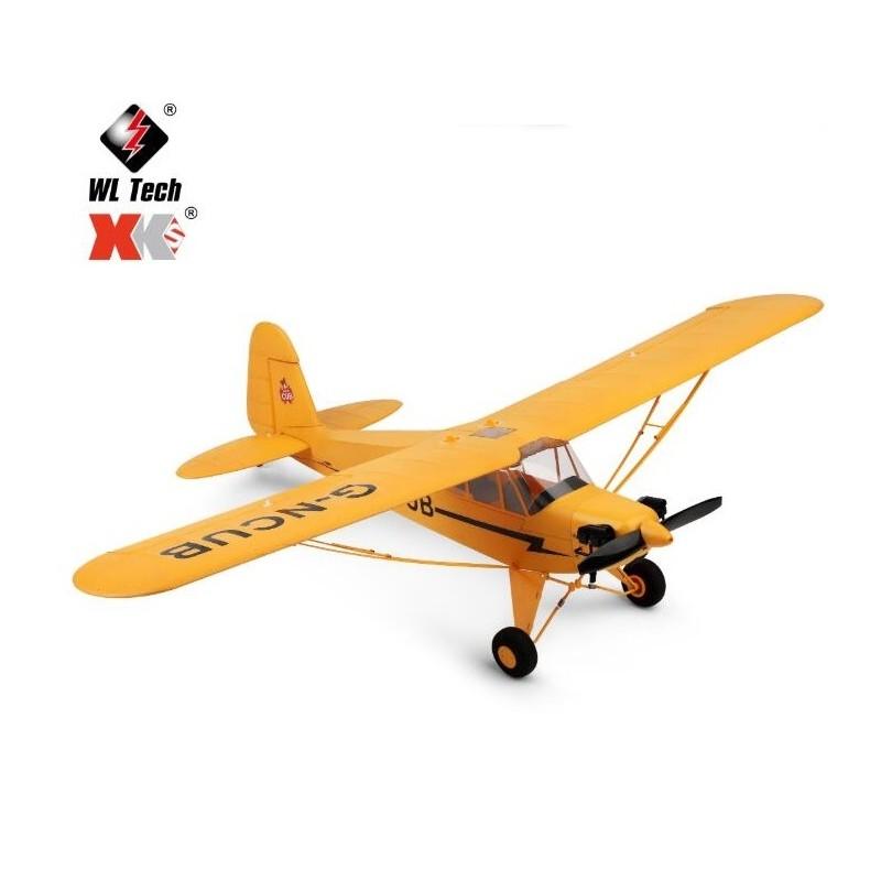 WL-TECH XK A160-J3 SKYLARK RC Airplane