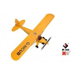 A160-J3 SKYLARK RC Airplane