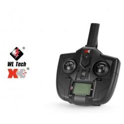 WL-TECH XK A160-J3 SKYLARK RC Airplane Transmitter