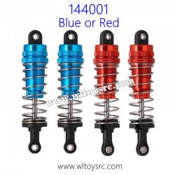 WLTOYS 144001 Upgrades Parts, Shock Absorber