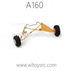 WLTOYS XK A160 Parts Landing Gear assembly