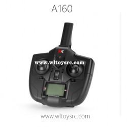 WLTOYS XK A160 SKYLARK Plane Parts Transmitter