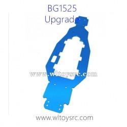 Subotech BG1525 1/10 Upgrade Parts, Bottom Board Metal