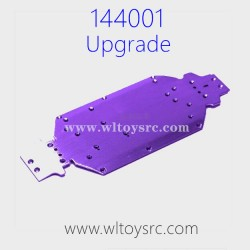 WLTOYS 144001 Upgrade Parts Car Bottom Board