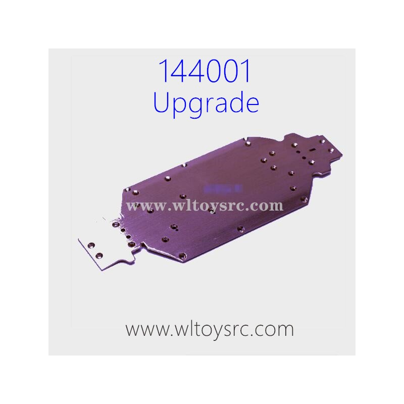 WLTOYS XK 144001 Upgrade Parts Car Bottom Board