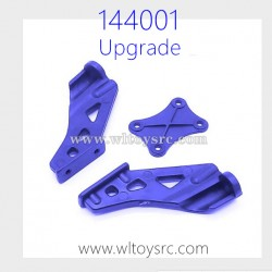 WLTOYS 144001 Upgrade Parts Tail Bumper Support Kit