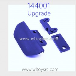 WLTOYS 144001 1/14 Upgrade Parts Front Bumper kit