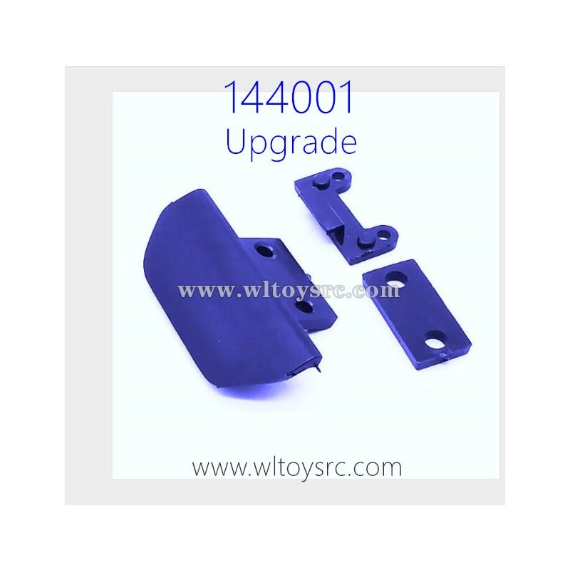 WLTOYS 144001 1/14 Upgrade Parts Front Bumper kit