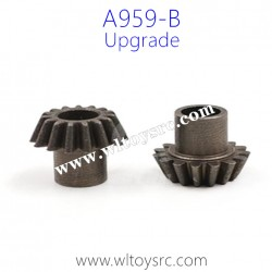 WLTOYS A959B 1/18 Upgrade Parts, MINI Drive Gear