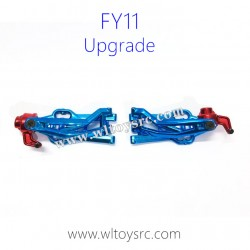 FEYUE FY11 1/12 RC Car Upgrade Parts, Swing Arm kit and Front Wheel Seat