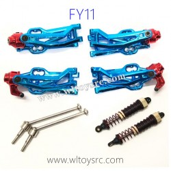 FEYUE FY11 1/12 Upgrade Spare Parts