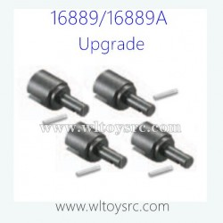 HBX16889 Upgrade Parts, Metal Diff. Outdrive Cups+Pins