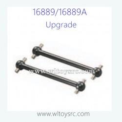 HBX16889 Upgrade Parts, Metal Rear Dog Bones