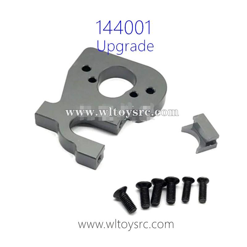 WLTOYS 144001 Upgrade Parts Motor Fixing Seat and Servo Fixing seat