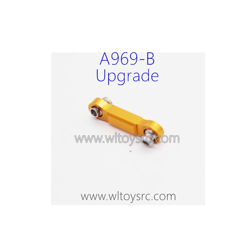 WLTOYS A969B RC Car Upgrade Parts, Connect Rod For Servo