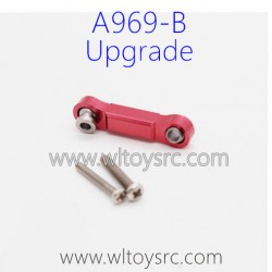 WLTOYS A969B 1/18 Upgrade Parts, Connect Rod For Servo