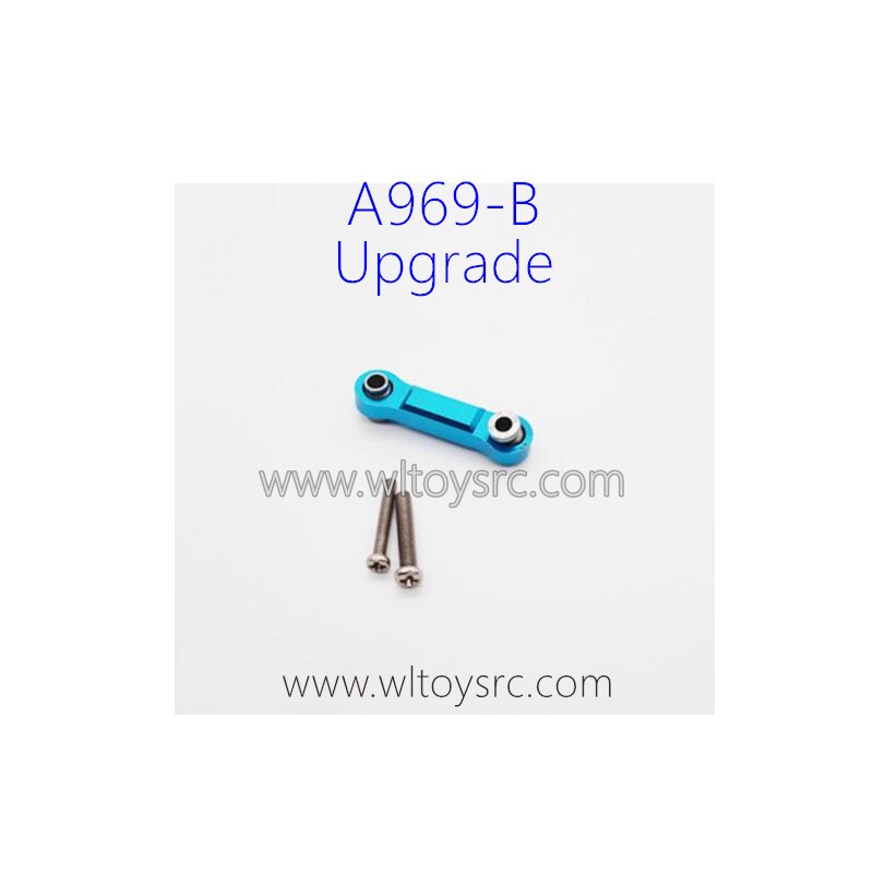 WLTOYS A969B Upgrade Parts, Connect Rod For Servo
